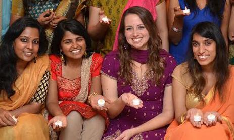 Hindu Friendship Team