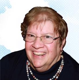 Lindsay Van Sicklen
