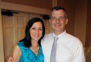 Craig & Carleen Olive