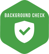 Background Check icon