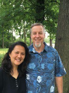 Chris & Wendy DeLong