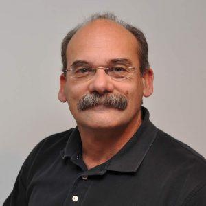 Mike Burt