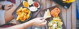 5 Dietary Differences To Know When Feeding Internationals
