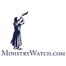 Ministry Watch logo