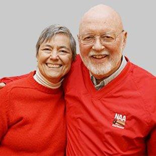 David & Carol Kunselman