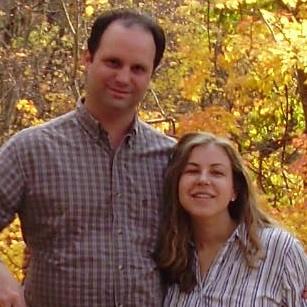 Russ & Rebecca Sermon
