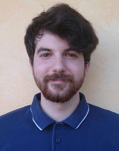 Sebastiano from Italy