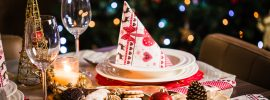 3 Hints for Holiday Hosting