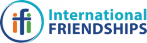 International Friendships, Inc. logo