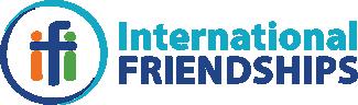 International Friendships, Inc (IFI) Logo