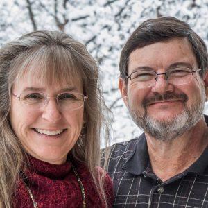 Dale & Cheryl Ramsey