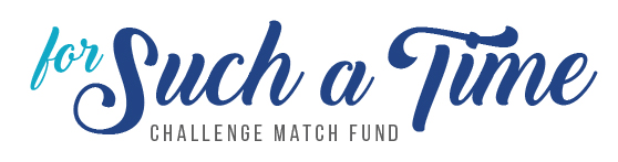 Challenge Match Fund logo