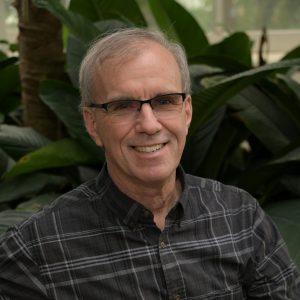 Bruce Fulcher