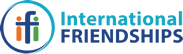 International Friendships, Inc (IFI) Logo