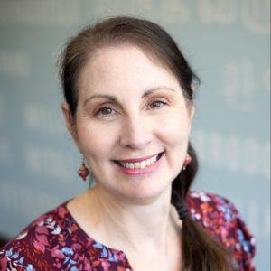 Leila Gardner