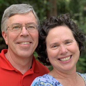 Bob & Karen Mack
