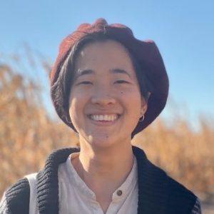 Joy Grace Chen