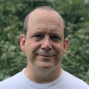 Tim McCracken
